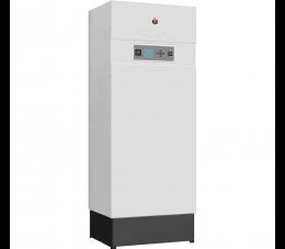 ACV dwufunkcyjny, stojacy kocioł z całkowitą kondensacją HeatMaster 45 TC v15 [gaz ziemny]