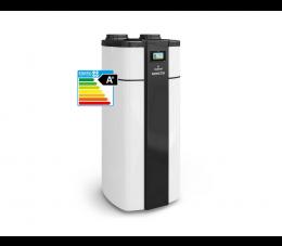 Galmet pompa ciepła Spectra z podgrzewaczem do c.w.u. 200L