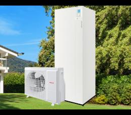 Atlantic pompa ciepła powietrze- woda Extensa AI Duo R32 5 kW