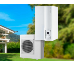 Atlantic pompa ciepła powietrze- woda Aurea M 5 kW