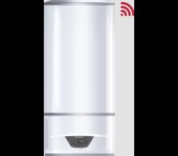 Ariston elektryczny pojemnościowy ogrzewacz wody  Lydos Hybrid WiFi 80L