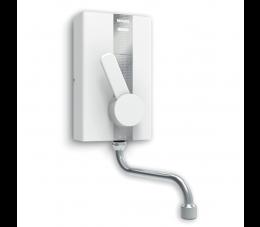 Wijas elektryczny przepływowy ogrzewacz wody Perfect Mix 5,0 kW, z baterią