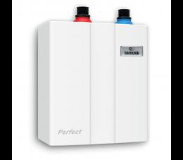 Wijas elektryczny przepływowy podumywalkowy ogrzewacz wody Perfekt 4,5 kW