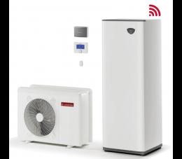 Ariston Nimbus Compakt 50 S inwerterowa pompa ciepła powietrze/woda