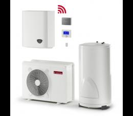 Ariston Nimbus Flex 50 S inwerterowa pompa ciepła powietrze/woda