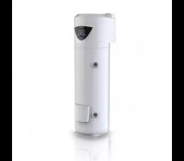 Ariston Nuos Plus 250 SYS pompa ciepła do c.w.u. powietrze- woda