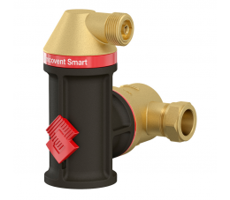 Flamco separator Flamcovent Smart 22mm