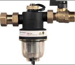 Afriso separator zanieczyszczeń ADS 110, uniwersalne przyłącza G3/4