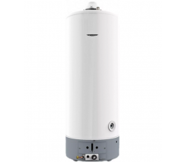 Ariston pojemnościowy gazowy podgrzewacz wody SGA X - 160