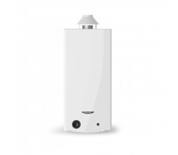 Ariston pojemnościowy gazowy podgrzewacz wody S/SGA MICRO 45