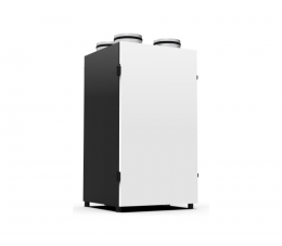 SpiroFlex rekuperator VENT CLEAR V3HE Comfort Plus