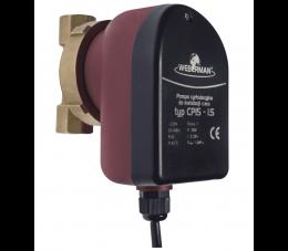 Ferro pompa cyrkulacyjna wody pitnej typ CP 15-1.5