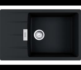 Franke zlewozmywak Centro CNG 611-78 XL Fragranit+ onyx