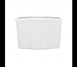 Inter- Sano dolnopłuk KL.95K biały