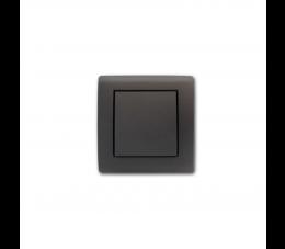USTM gniazdo ssące Asko, kolor: czarny