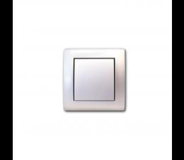 USTM gniazdo ssące Asko, kolor: srebrny
