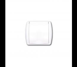 USTM gniazdo ssące Due, kolor: biały