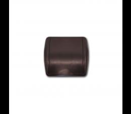 USTM gniazdo ssące Due, kolor: brąz