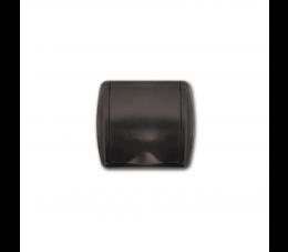USTM gniazdo ssące Due, kolor: czarny