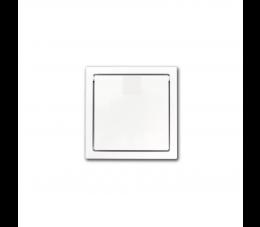 USTM gniazdo wyrzutowe, kolor: biały