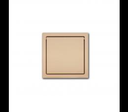 USTM gniazdo wyrzutowe, kolor: beżowy