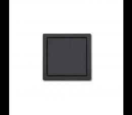 USTM gniazdo wyrzutowe, kolor: czarny