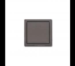 USTM gniazdo wyrzutowe, kolor: grafit