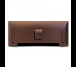 USTM szufelka automatyczna Uno, kolor: brąz