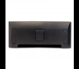 USTM szufelka automatyczna Uno, kolor: czarny