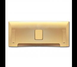 USTM szufelka automatyczna Uno, kolor: złoty