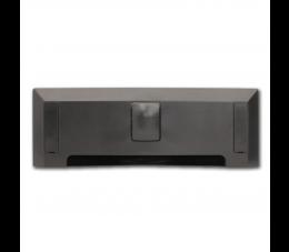 USTM szufelka automatyczna Due, kolor: czarny