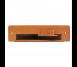 USTM szufelka automatyczna Eco, kolor: jasny brąz