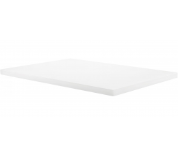 Deante Correo półka do konsoli, biała