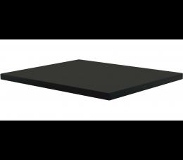 Deante Correo półka do konsoli, czarna