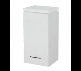 Cersanit szafka wisząca Olivia 35 cm, kolor: biały