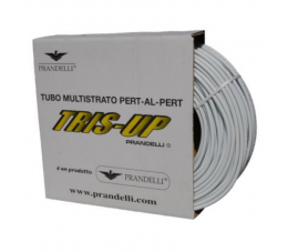 Prandelli Tris- up rura PERT/AL/PERT 16 x 2.0 200m
