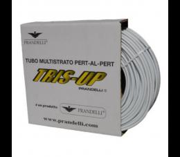 Prandelli Tris- up rura PERT/AL/PERT 16 x 2.0 500m