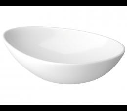 Cersanit Moduo umywalka nablatowa 55 cm