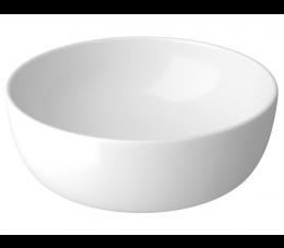 Cersanit Moduo umywalka nablatowa okrągła 40 cm