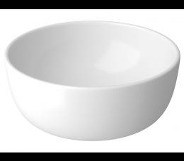 Cersanit Moduo umywalka nablatowa okrągła 35 cm