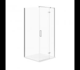Cersanit Jota kabina prysznicowa narożna 90 cm x 90 cm, prawa
