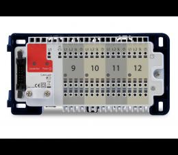 SALUS Controls moduł rozszerzający do listwy, 240V