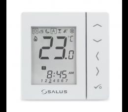 SALUS Controls Expert NSB podtynkowy, przewodowy, cyfrowy regulator temperatury