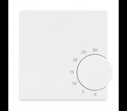 SALUS Controls przewodowy, elektroniczny regulator temperatury - dobowy