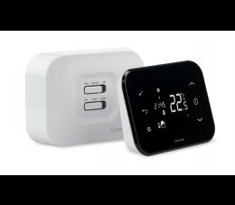 SALUS Controls bezprzewodowy, elektroniczny regulator temperatury - tygodniowy