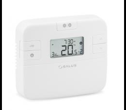 SALUS Controls przewodowy, elektroniczny regulator temperatury - tygodniowy