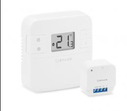 SALUS Controls bezprzewodowy, elektroniczny regulator temperatury - dobowy
