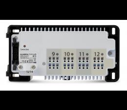 SALUS Controls moduł rozszerzający do listwy KL08RF, 24V