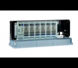 SALUS Controls przewodowa listwa sterująca 6 stref, 24V