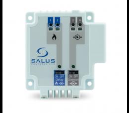 SALUS Controls moduł sterowania kotłem i pompą do listwy KL06